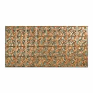 home depot ceiling tiles 2x4 fasade ceiling tile 2x4 direct apply traditional 1 in