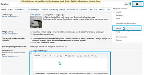 membuat signature yahoo membuat tanda tangan signature di gmail yahoo outlook