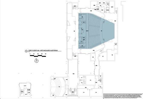 university auditorium plan meeting room rental tri c cleveland ohio