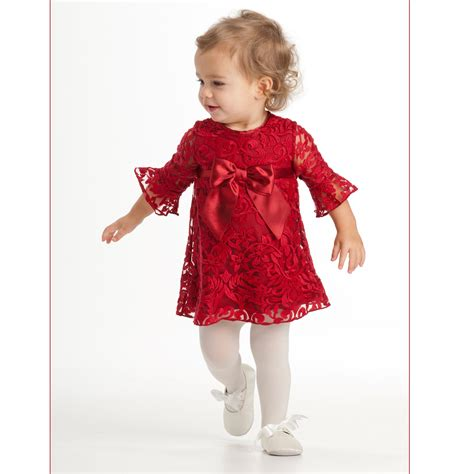 the dress biscotti luxe baby and toddler dress