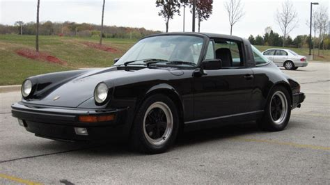 how things work cars 1986 porsche 911 security system 1986 porsche 911 carrera targa black black 49 908 miles sold memory motorsports llc