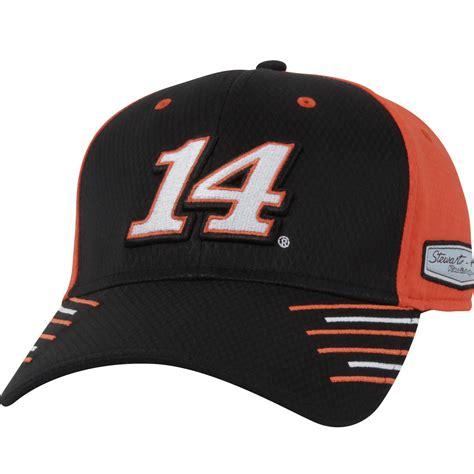 nascar s baseball hat tony stewart