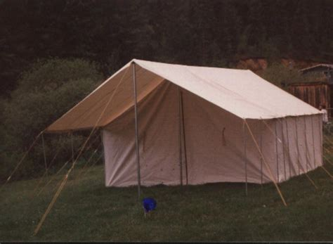 duluth tent and awning canvas wall tents 4 season tents from duluthpack com