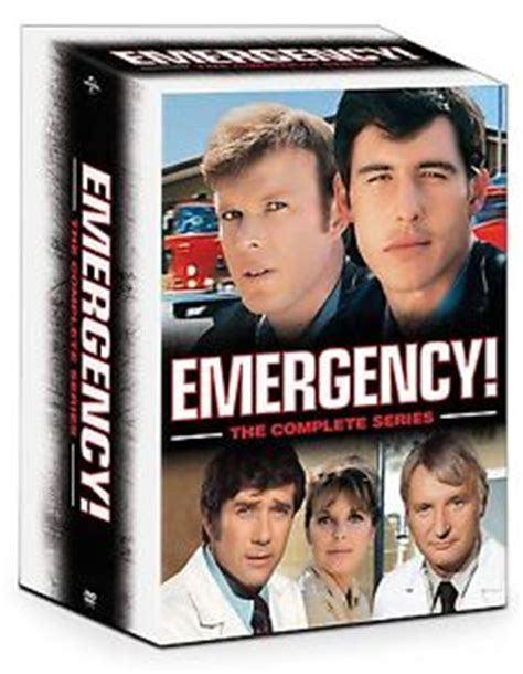 emergency complete tv series season 1 2 3 4 5 6