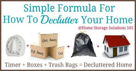 more with less how to declutter your home without sacrificing comfort and coziness â a unique minimalist makeover approach books how to declutter your home a simple formula