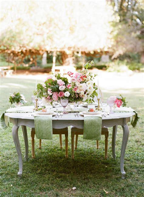 romantic english garden wedding inspiration wedding