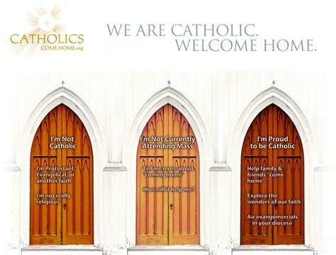 catholics come home diocese of knoxville