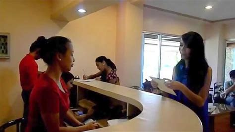 Check In Procedure In Front Desk by Front Office Resevation Check In And Check Out Procedure