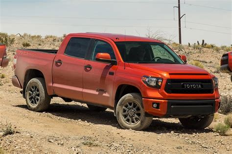 2015 toyota tundra msrp used 2015 toyota tundra crewmax cab pricing for sale