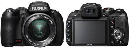 Fujifilm Finepix Hs20 Exr 171 Digital Camera Reviews