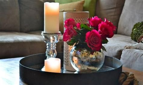 Coffee Table Centerpieces - diy coffee table centerpiece woodworking projects amp plans
