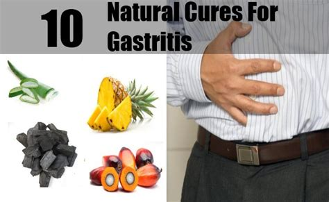 top 10 cures for gastritis how to cure gastritis