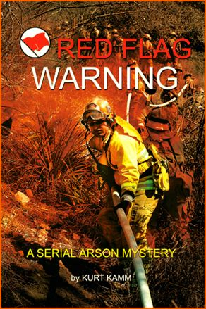 backwater bay kurt mysteries books book review flag warning by kurt kamm critic