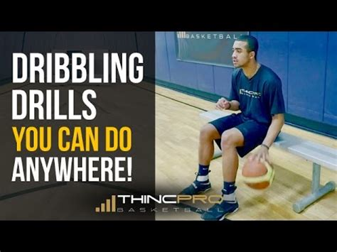 setting drills you can do home top 3 basketball dribbling drills that you can do at home