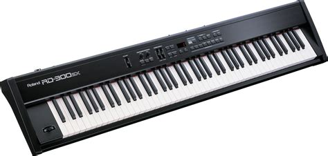 Keyboard Roland Rd 300 Roland Rd 300sx Digital Stage Piano