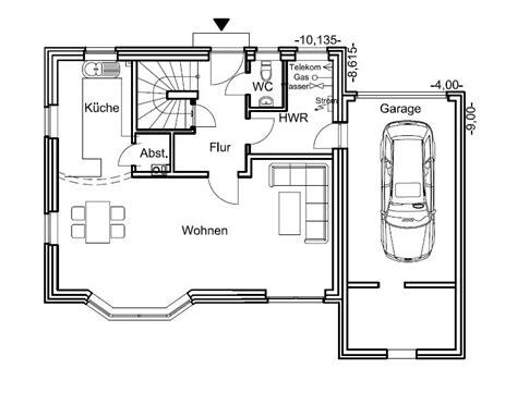 Grundriss Haus Mit Keller 5859 by Schl 252 Sselfertige Architektenh 228 User Massiv Gebaut Gfg