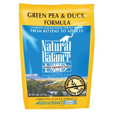 balance limited ingredient food balance limited ingredient diets green pea duck cat food pet x