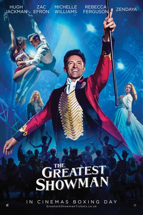 download new movies online the greatest showman by zendaya check out the new poster and trailer for the greatest showman