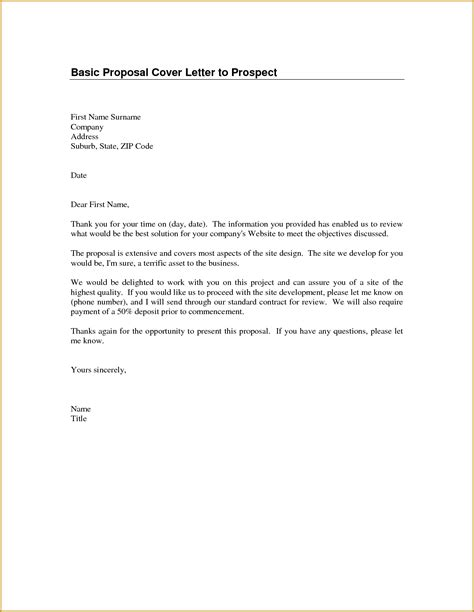 Resume Cover Letter Basics basic cover letter for a resume jantaraj