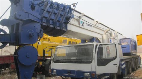 used heavy equipment ar2000m tadano china trading
