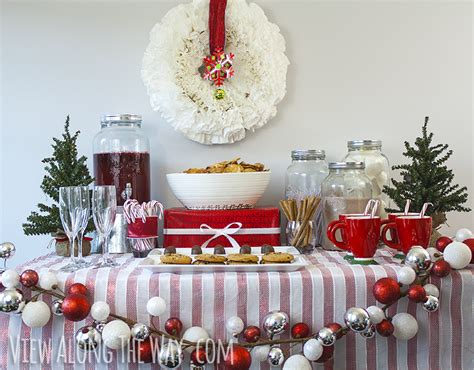 holiday entertaining with our holidayhostess bloggers