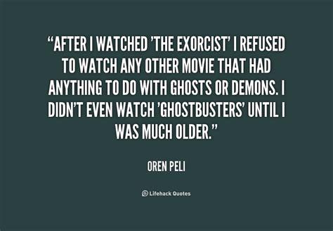 exorcist film quotes blue exorcist inspirational quotes quotesgram