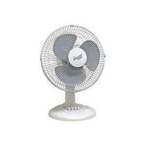 12 inch 3 speed oscillating fan comfort zone cz121b 12 inch 3 speed oscillating table fan