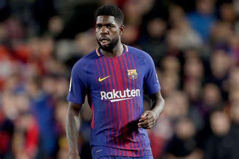 manchester united news huge barcelona transfer
