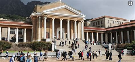 Uct Mba Scholarships by Postgraduate Research Scholarship At Of Cape