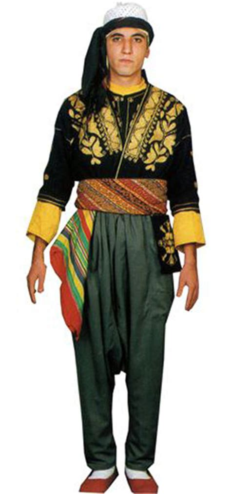 traditional ottoman clothing each of seven turkey regions has its own clothing