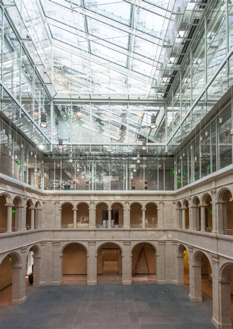 amsterdam university museum studies the new harvard art museums skinner inc