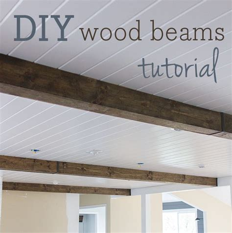 rustic wood ceiling beams i a for the rustic look of a exposed