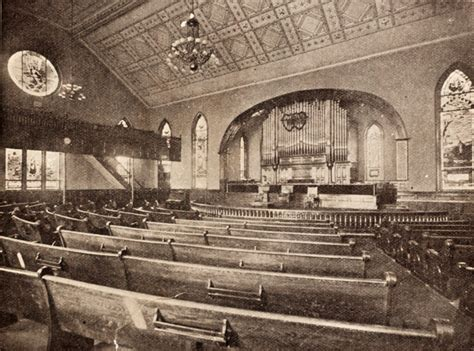 Superb Black Churches In Fayetteville Nc #5: Stjoseph_interior_1911.jpg