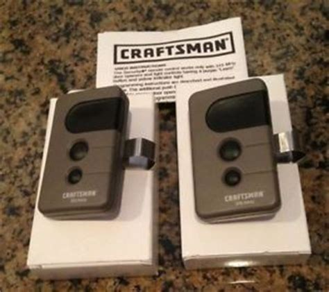 Garage Door Opener Remote Craftsman Troubleshooting 28 Craftsman Garage Door Opener Remote Troubleshooting