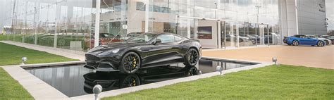 aston martin dealership aston martin newcastle official aston martin dealer