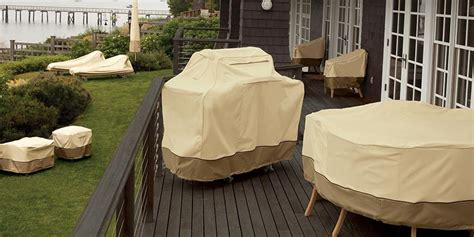 cover outdoor furniture how to buy the best patio furniture covers living direct