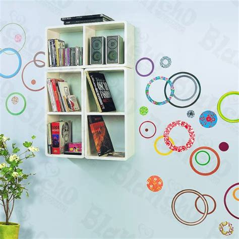 large home decor large applique stickers iron on patches interior designs suncityvillas com discount deals on colorful circle 2 x large wall decals