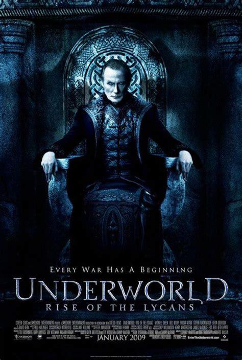 film underworld bande annonce affiche du film underworld 3 le soul 232 vement des lycans