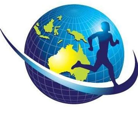 Find Around The World You Can Run Around The World Even When You Re In Surfers Paradise Regency On The