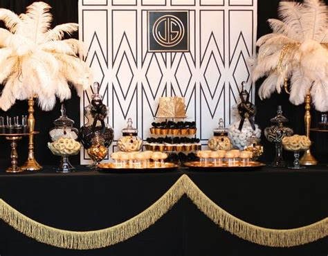 great gatsby themed ball best 25 great gatsby decorations ideas only on pinterest