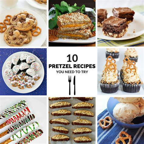 whip it up 40 recipes to celebrate national day books 10 decadent recipes to help you celebrate national pretzel