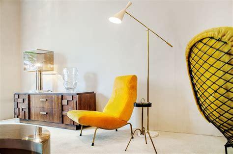 poltrona modernariato design italiano da firma il negozio di