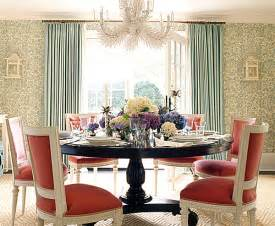 Dining Room Decor Green Back To Pastel Interior Design That Takes The Cake