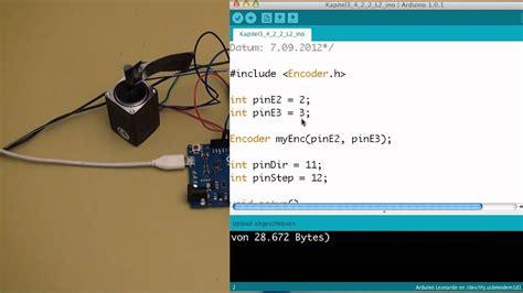 tutorial rufus 2 4 arduino tutorial kapitel 3 4 2 die l 246 sung von aufgabe 2
