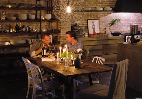 crate and barrel crate barrel features gay couple in january inspiration