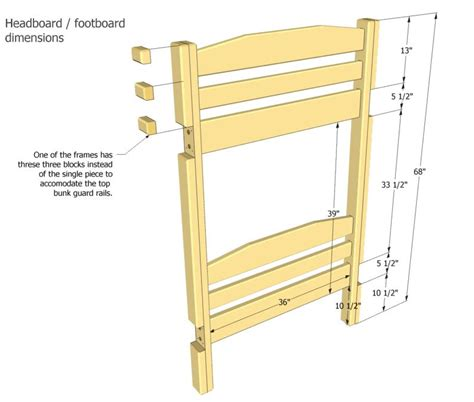 bunk bed plans free plans for bunk beds with stairs woodworking plans