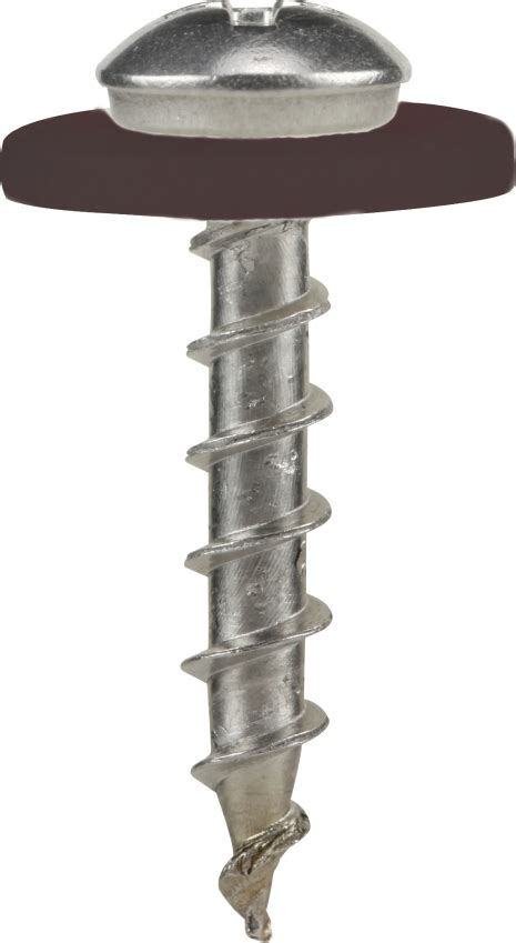 davanzali alluminio heicko it vite per davanzali alluminio con rondella a2