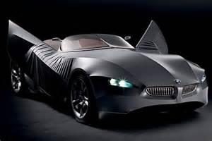 bmw reveals batmobile car metro news