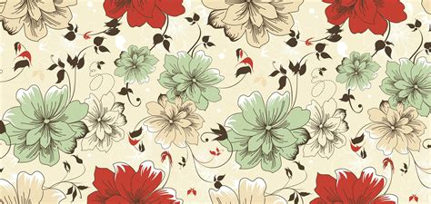18 vintage floral wallpapers floral patterns flower pattern patterns pinterest flower patterns