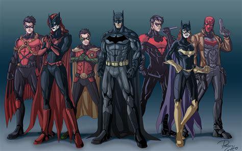 batman a in the family batman bat family memes